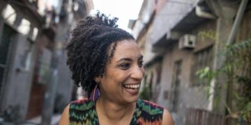 Marielle Franco (Mídia Ninja)