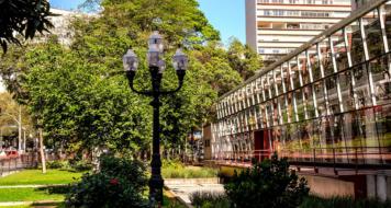 Biblioteca Mario de Andrade (Divulgação)