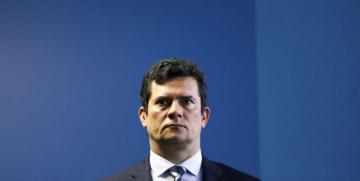Sergio Moro -Marcelo Camargo-Agencia Brasil
