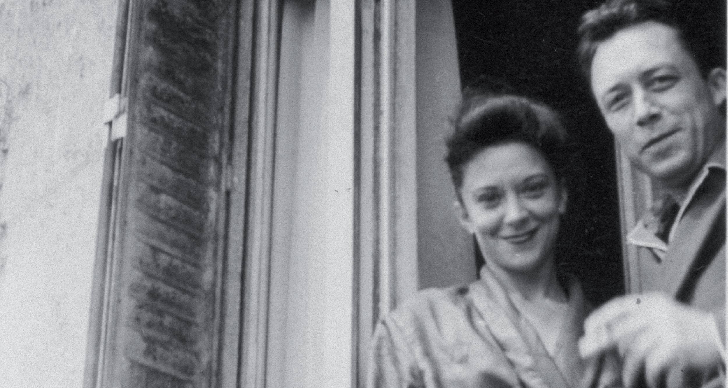 Leia trechos inéditos em português de cartas entre Camus e Casàres