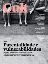 capa Cult 251 Novembro 2019