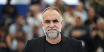 O cineasta Karim Ainouz (Loic Venance/AFP)
