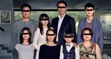 Parasita (2019), de Bong Joon Ho