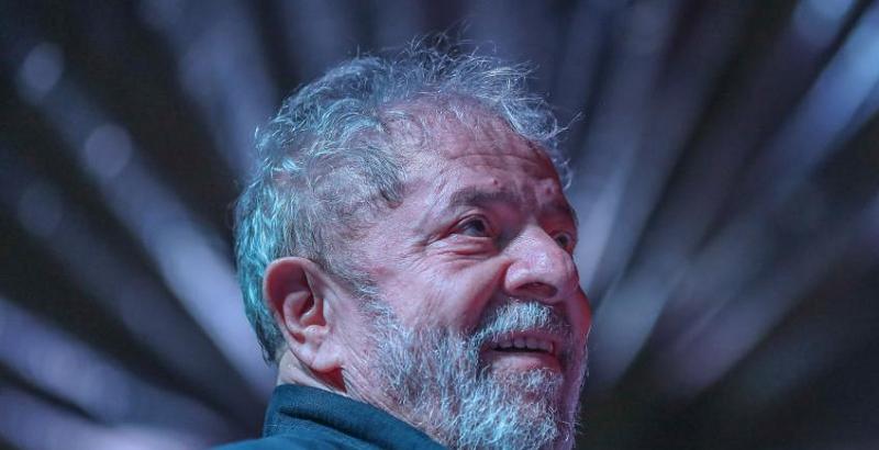As duas prisões de Lula