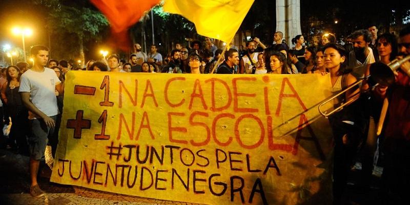 Uma face da violência brasileira