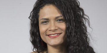 A psicóloga, escritora e ativista Jaqueline Gomes de Jesus (Foto: Divulgação)