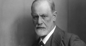 Sigmund Freud. (Crédito: Domínio público)
