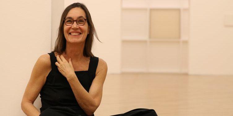 Fernanda Gomes: por uma geometria da fragilidade