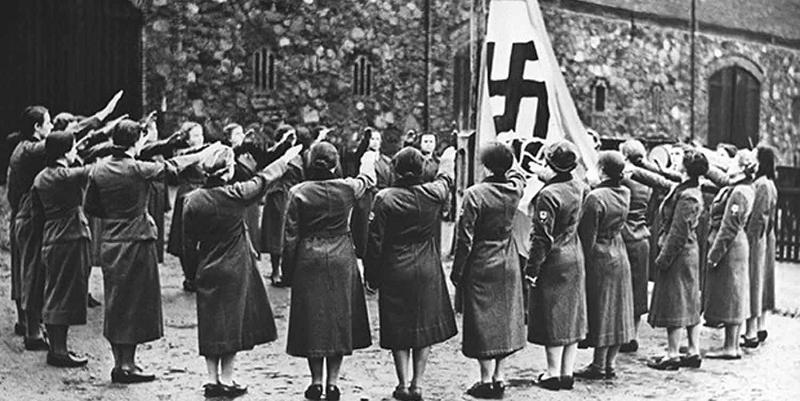 O que restou do modo de pensar nazi?