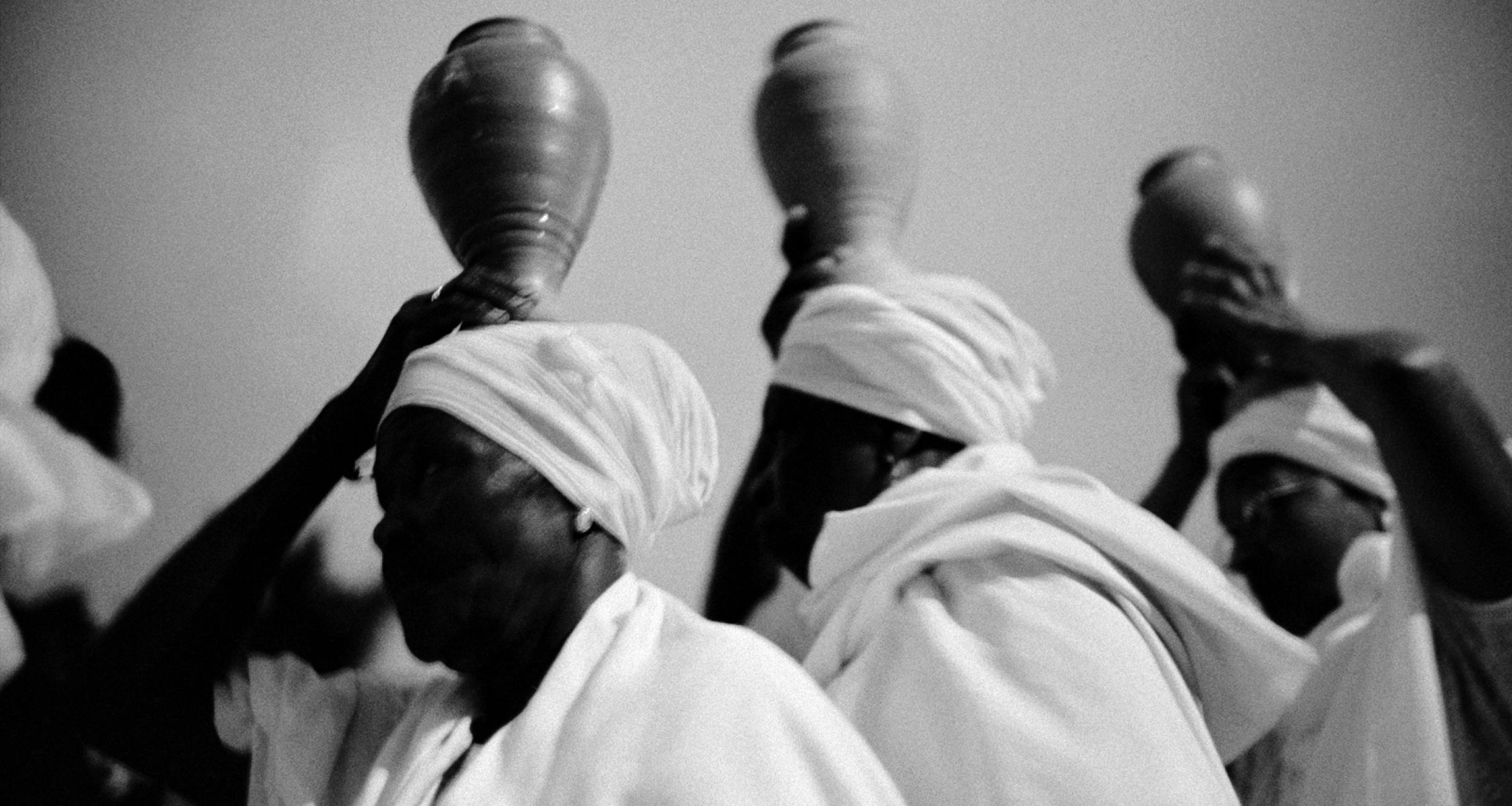 A questão do racismo e da intolerância religiosa