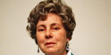 A teóloga alemã Uta Ranke-Heinemann, autora de 'Eunucos pelo reino de Deus' (Foto: Divulgação)