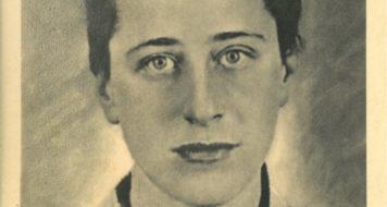 Olga Benario arquivo_pessoal