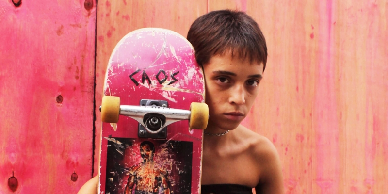 Na Berlinale, um Brasil sem concessões