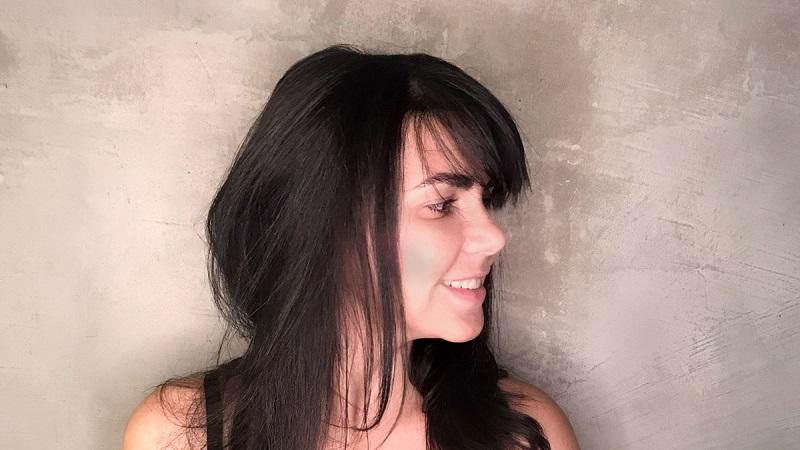 Notícias de outras ilhas: Camila Assad