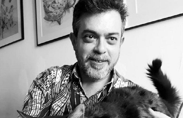 Notícias de outras ilhas: Fabio Weintraub