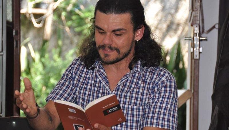 Notícias de outras ilhas: Paulo Dantas