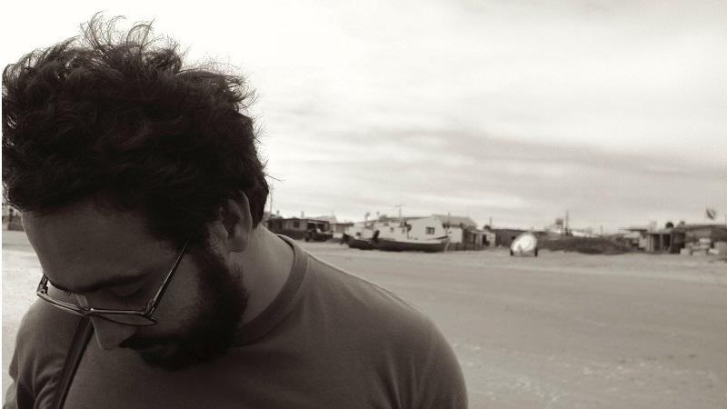 Notícias de outras ilhas: Guilherme Gontijo Flores