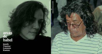 Josely Vianna Baptista traduz Lorenzo Ramos