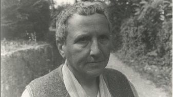 Stein,_Gertrude_1934