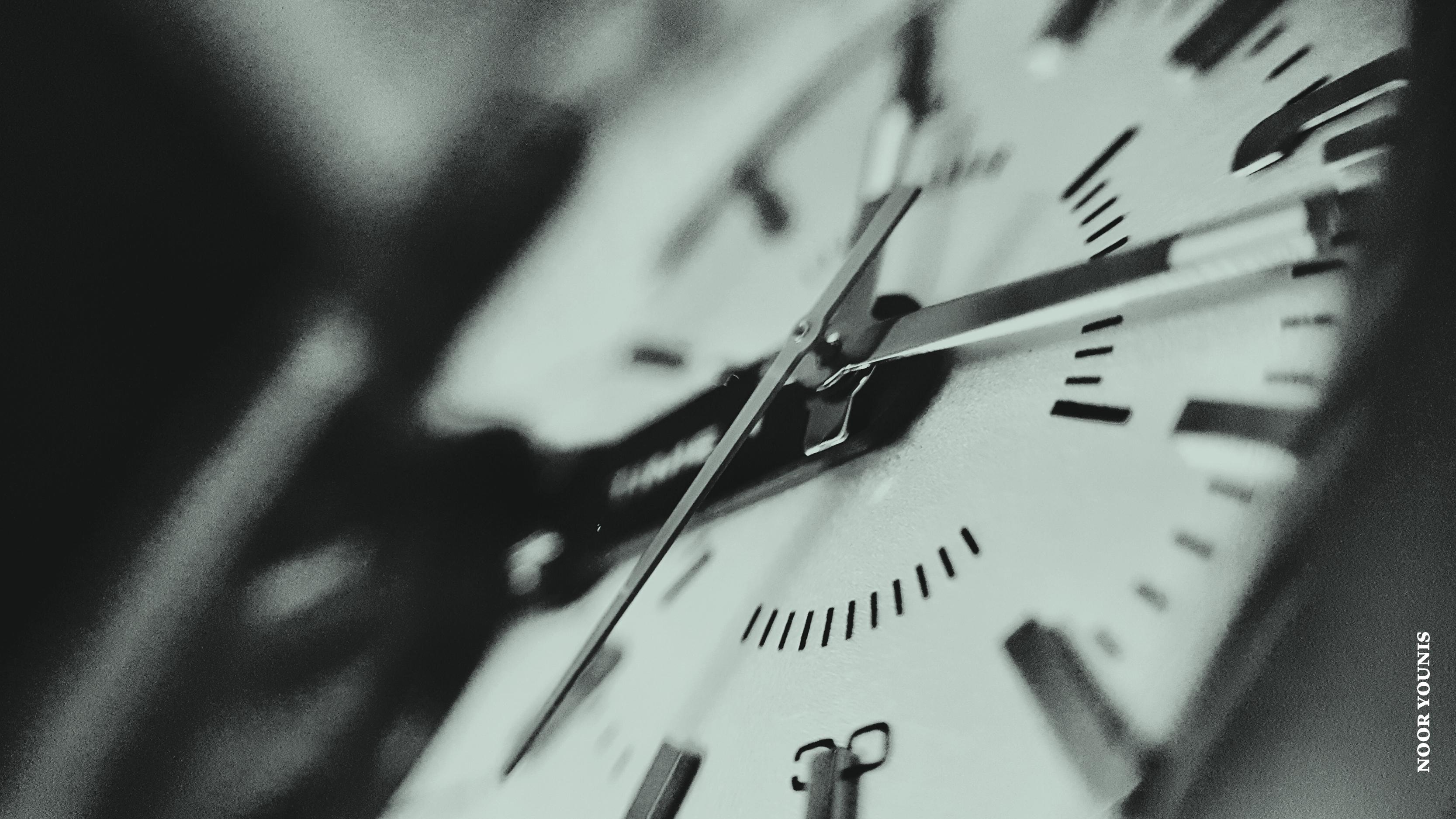 Ódio ao tempo