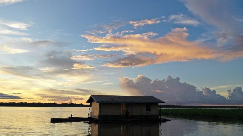 Amazônia, paraíso sob suspeição