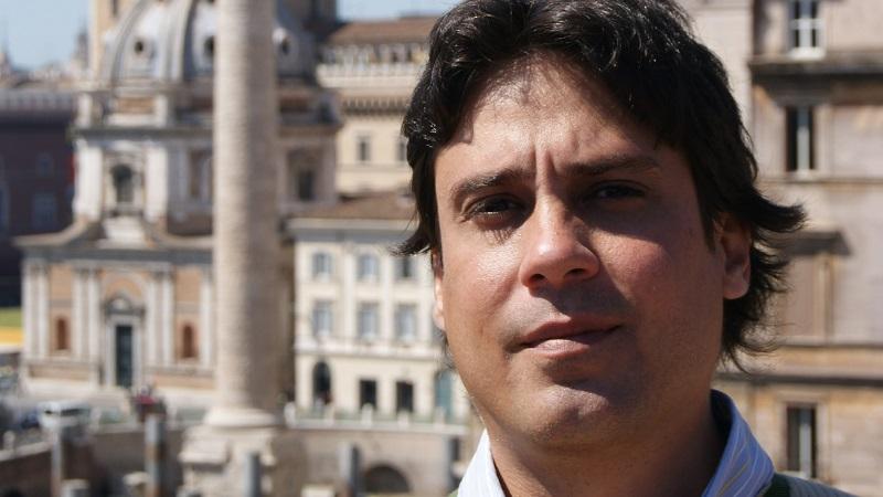 A clareira e a cidade de Rodrigo Novaes de Almeida