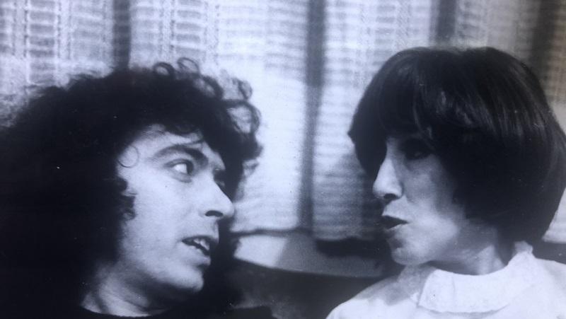 Ruth e Victor (1)