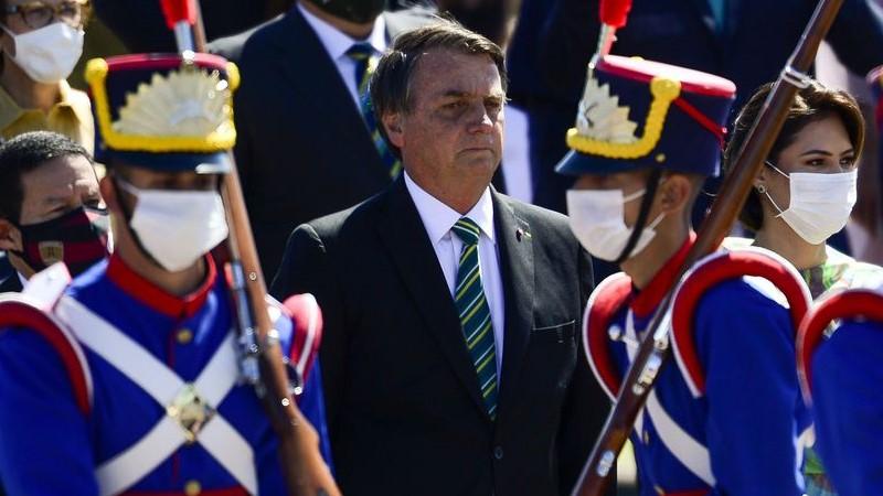 Bolsonaro e o Neo-Mesmismo Tropical Fascista
