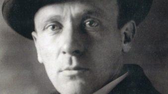 Mikhail Bugakov, russo, iniciou experimentos que permitiram chegar à cloroquina.
