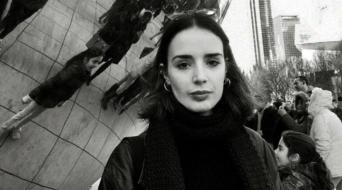 Patrícia Lino, autora do álbum 'I Who Cannot Sing'