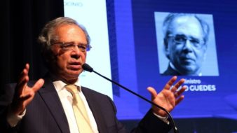 Paulo Guedes e a reforma neoliberal