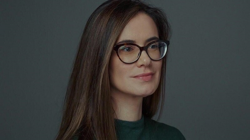 A nova aparição de Elena Ferrante