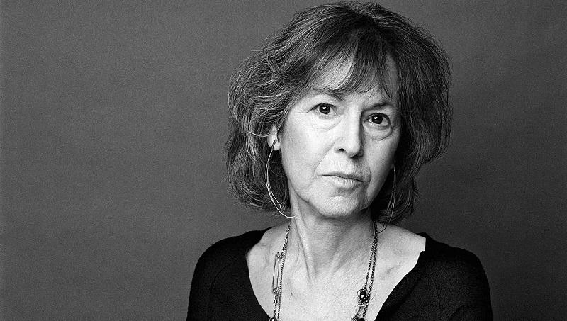 Louise Glück e o que (não) conhecemos da poesia norte-americana