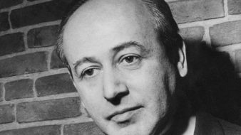 Paul Celan 1967, Heinz Köster/ullstein bild/Getty Images