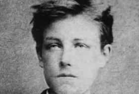 Arthur Rimbaud foi um poeta francês nascido em 1854 e morto em 1891