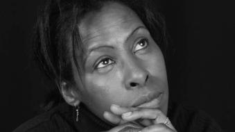 A escritora ruandesa scholastique mukasonga