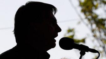 Bolsonaro Alan Santos/PR