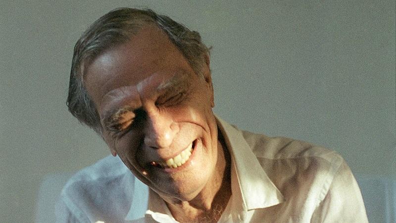 Jorge Mautner, 80: um artista cientista