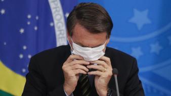 O Estadão e a renúncia de Bolsonaro (Foto: Dida Sampaio)