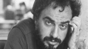 O cartunista, quadrinista, jornalista e escritor Henfil