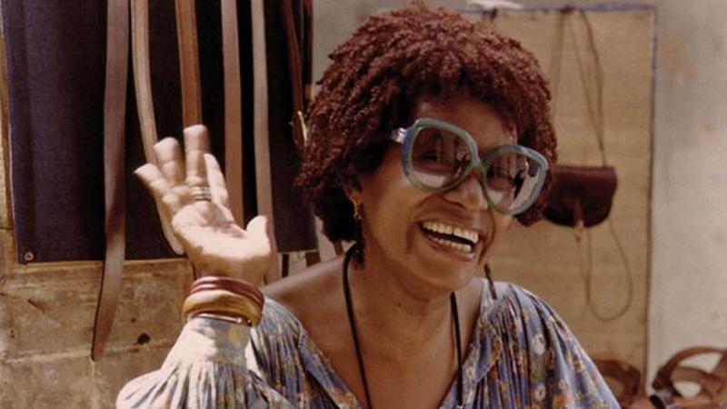 O 'pretuguês' na psicanálise: reflexões de Lélia Gonzalez