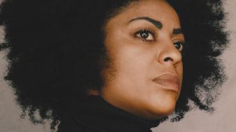 A artista e ativista Preta Ferreira (Foto: Thiago Santos)