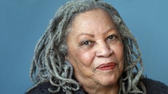 A escritora estadunidense Toni Morrison (Foto: Michael Lionstar)