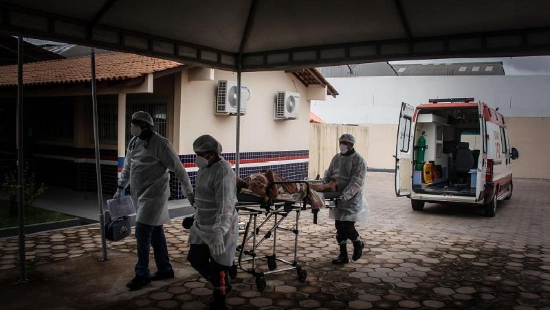 A pandemia como um problema de comunicação política