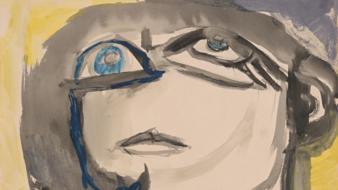 Joy Hester, Sem Título, (1947-1948)