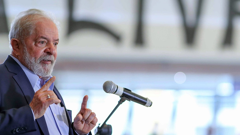 O retorno de Lula, o mercado e a polarização