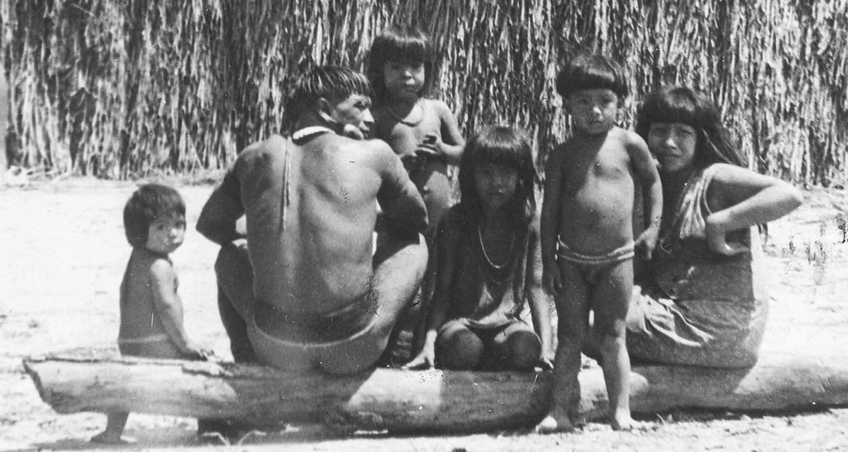 """""""Índio-mania"""" e a filosofia nos trópicos"""