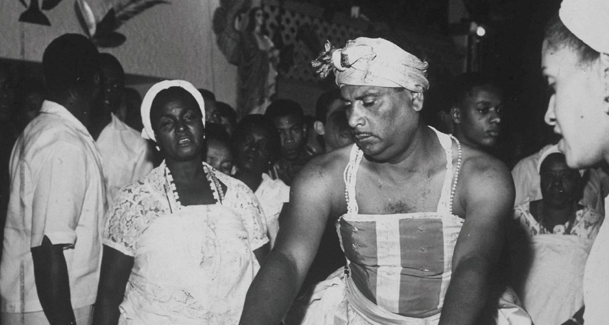 A legitimidade da filosofia africana no Brasil