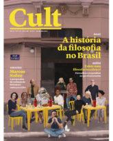 Capa Cult 268 - FIlosofia brasileira