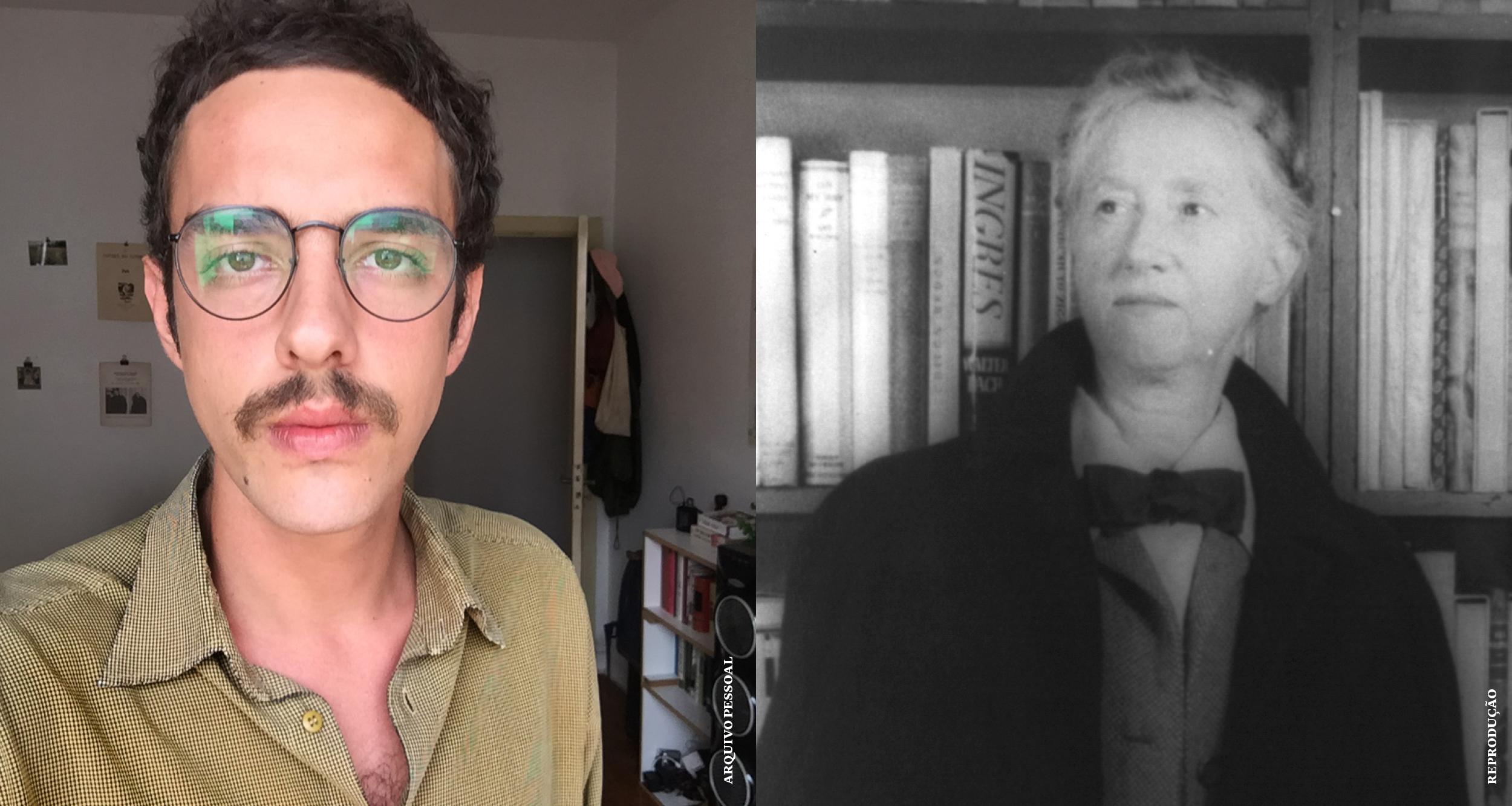 Arcas de Babel: Pedro Köberle traduz Marianne Moore